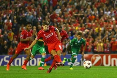´No concerns´ over Gerrard form – Rodgers
