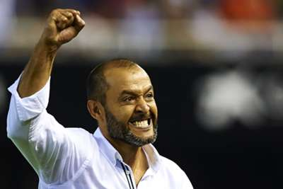 Nuno lauds Valencia players