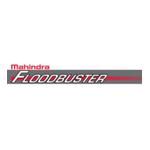 Mahindra Floodbuster