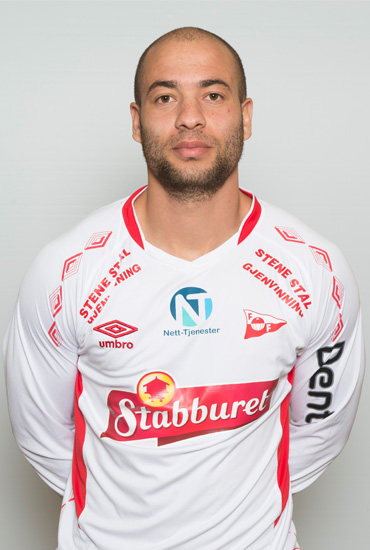 Kristian Brix