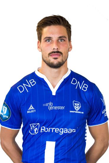 Morten Sundli