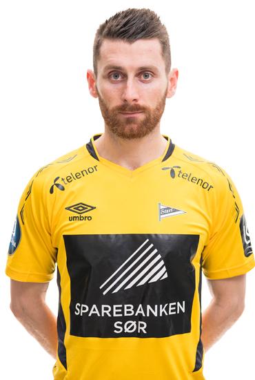 Jens Kristian Skogmo