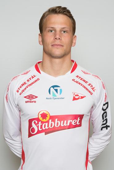 Patrik Karoliussen