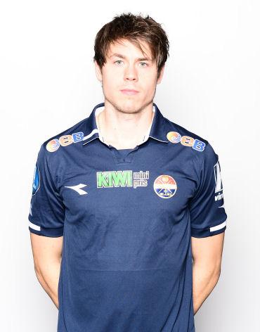 Lars-Christopher Vilsvik