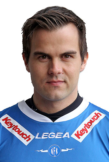 Jim Andre Johansen