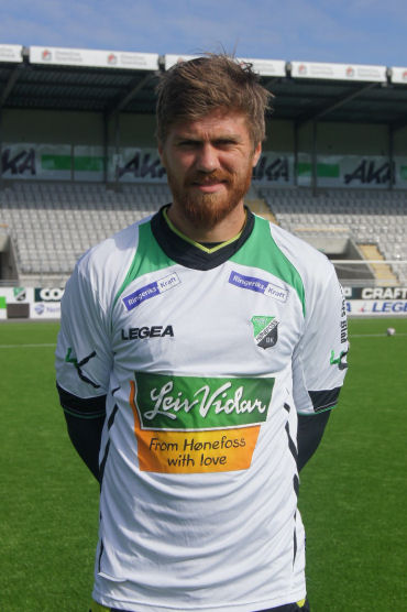 Henrik Kildentoft