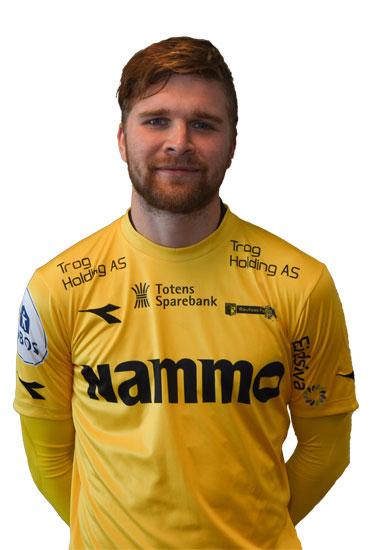 Markus Helfjord Rolandsen