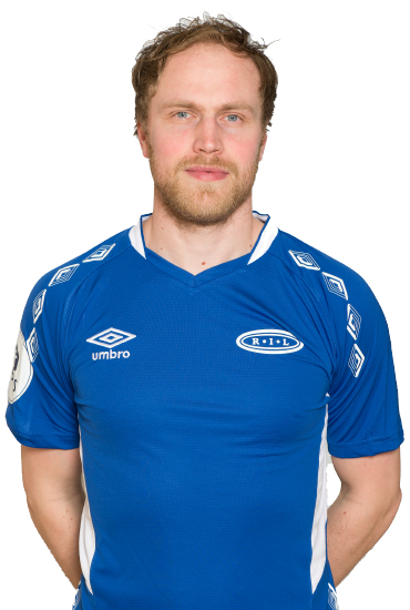 Eirik Holmvik Malmo