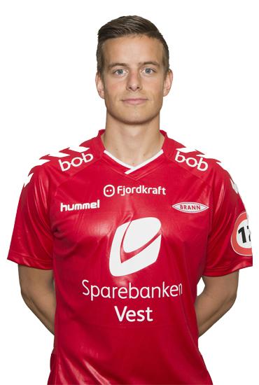 Jonas Grønner