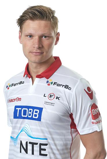 Benjamin Stokke