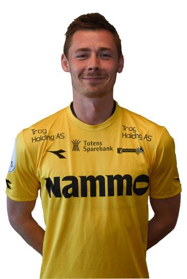 Steffen Hjelmtvedt