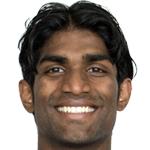 Madhusan Sandrakumar