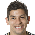 Cristian Gamboa Luna