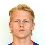 Sander Pettersen