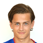 Henrik Zürich