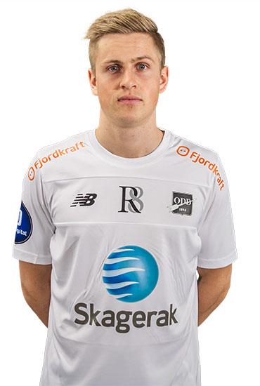 Thomas Grøgaard