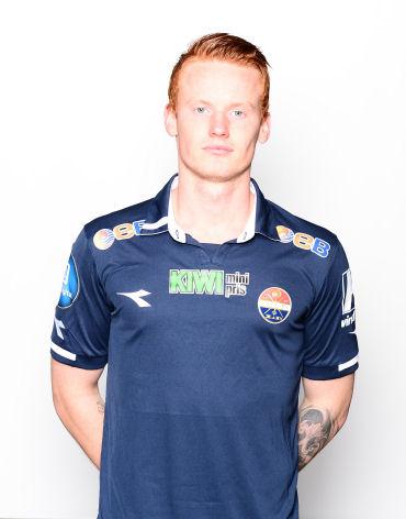 Martin Rønning Ovenstad