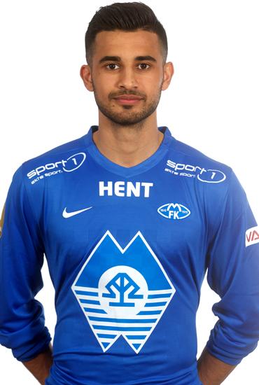 Etzaz Hussain