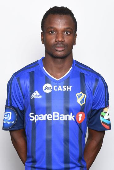 Kamal Issah Sissoko