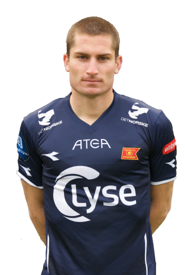 Kristoffer  Haugen