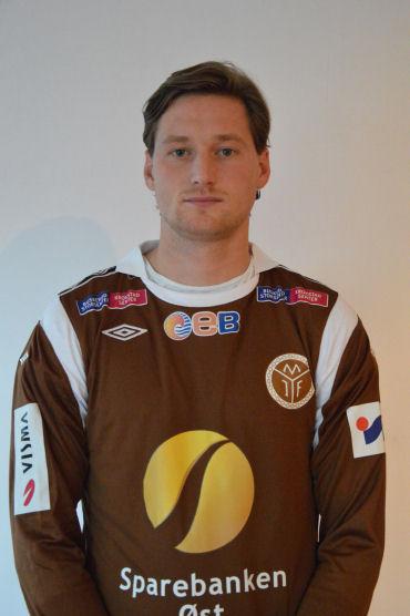 Ulrik Arneberg