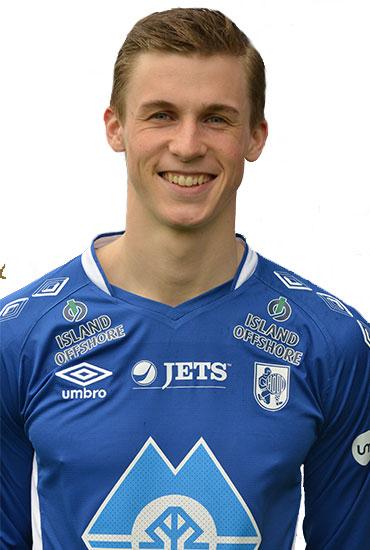 Fredrik Sjølstad