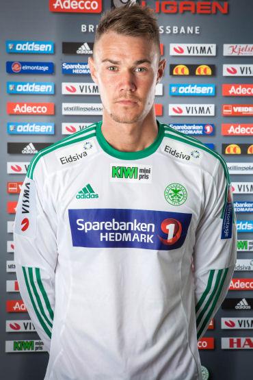 Niklas  Tilley Solhaug