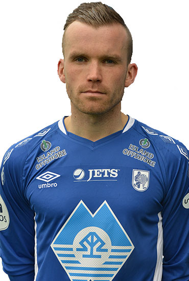 Steffen Moltu