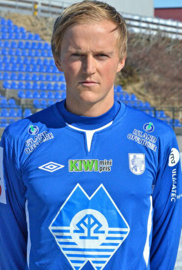 Eirik Heltne