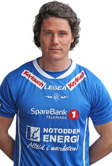 Mats Diego Skårdal