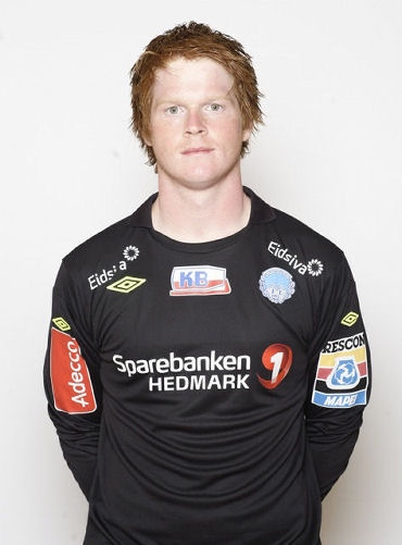 Petter Olsen Lindstad