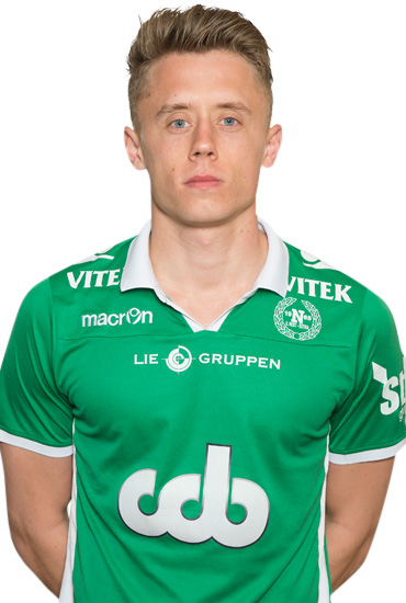 Øystein Aksnes