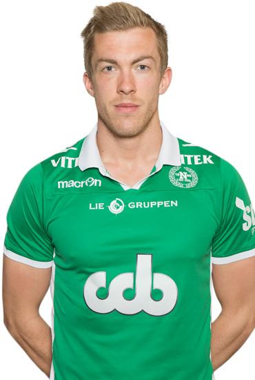 Max Jakob Bjørsvik