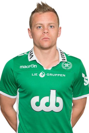 Petter Havsgård Martinsen