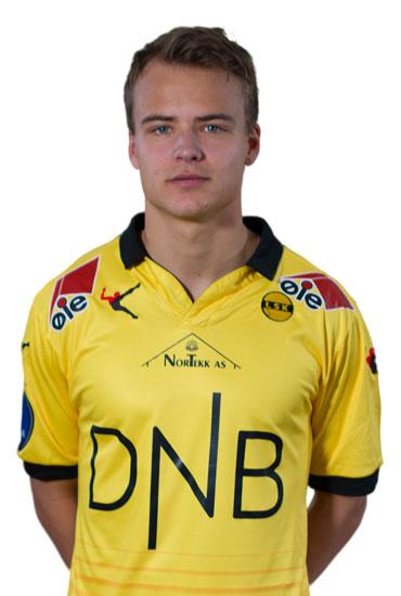 Erik  Næsbak Brenden