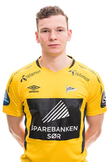 Henrik Breimyr