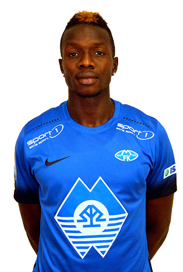 Babacar Sarr