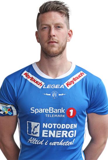 Steffen Jenssen