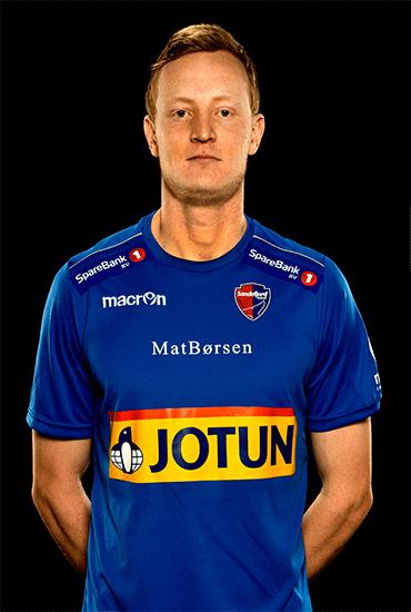 Christer  Reppesgård Hansen