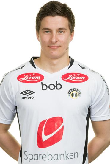 Ruben Digernes Holsæter