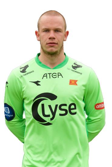 Pål Vestly Heigre