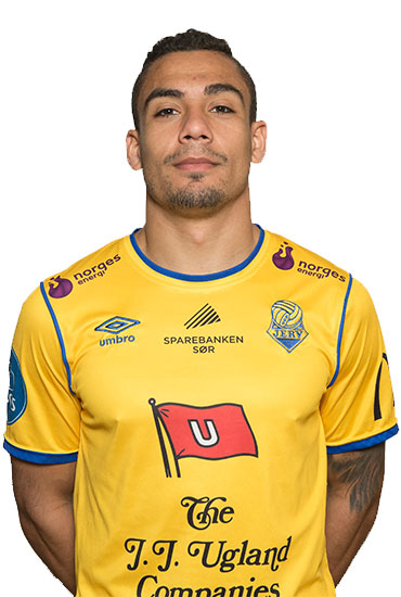 Ulrik Reinaldo Berglann