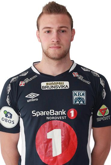 Joakim  Skomsøy Bjerkås