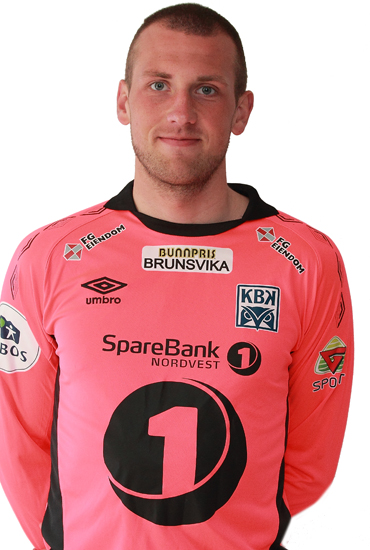Alexander  Hovdevik