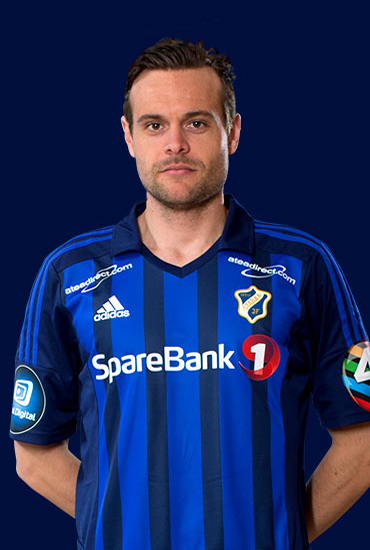 Timmi Johansen