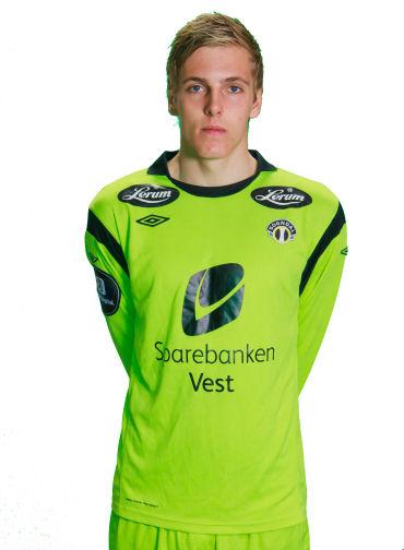 Leif Lysne