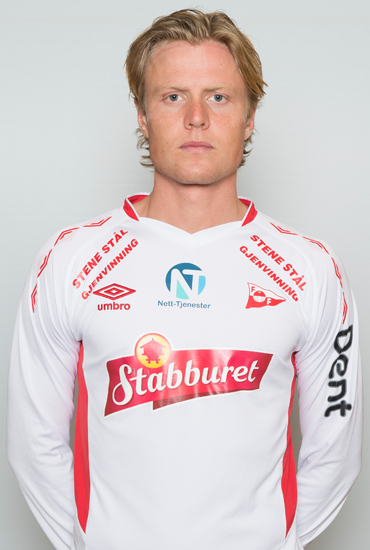 Andreas Aalbu