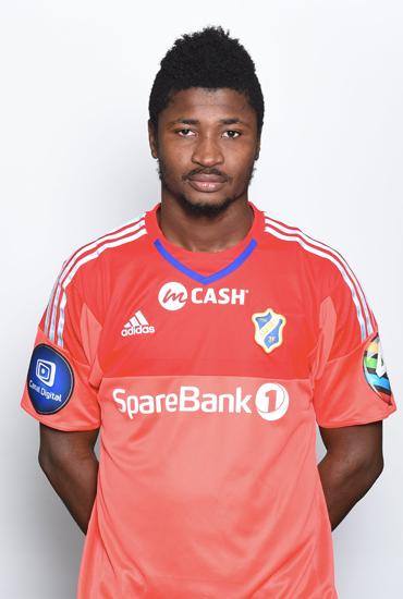 Mandé Sayouba