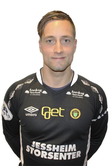 Alexander Vangen