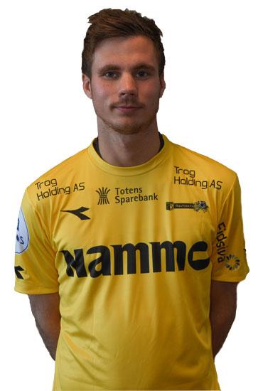 Lars Johan Kollshaugen